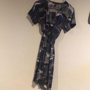 BCBG MAXAZRIA new with tag dress